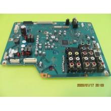 SONY KDL-46V3000 P/N: 1-873-856-12 AV BOARD