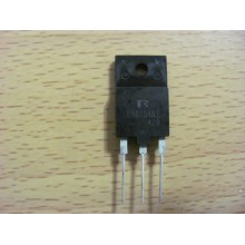R6015ANZ: MOSFET 10V Drive Nch MOSFET