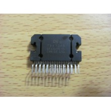TDA7388: IC 4 X 41W QUAD BRIDGE CAR RADIO AMPLIFIER