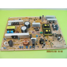SONY: KDL-46V2500. P/N: 1-871-504-12. POWER SUPPLY