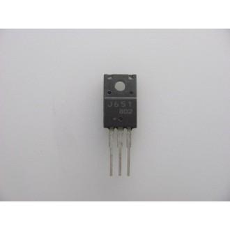 J651: MOSFET