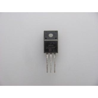 DG501RP: MOSFET