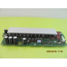 PANASONIC: TH-42DP50U. P/N: TNPA3544. SUB POWER SUPPLY