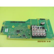 PANASONIC: TH-42PD50U. P/N: TNPA3598. A/V INPUT BOARD