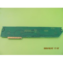 PANASONIC: TH-42PD50U. P/N: TNPA3242. SU BAFFER BOARD