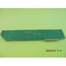 PANASONIC: TH-42PD50U. P/N: TNPA3243. SD BUFFER BOARD