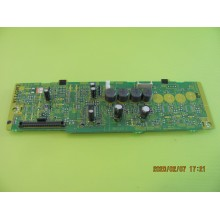 PANASONIC: TH-42PD50U. P/N: TNPA3621. PC BOARD