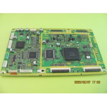 PANASONIC: TH-42PD50U. P/N: TNPA3540. LOGIC BOARD