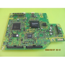 PANASONIC: TH-42PD50U. P/N: TNPA3625. DG BOARD