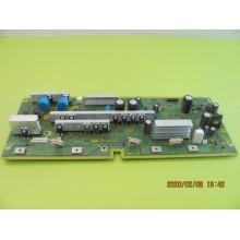 PANASONIC TC-P46S2 P/N: TNPA5105 SC BOARD (CHUNKALUCES)