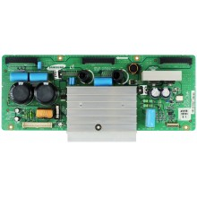 SANYO: DP42746. P/N: LJ41-02758A. X-MAIN BOARD