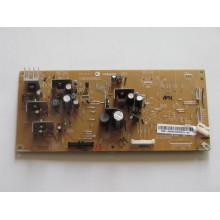 TOSHIBA: 40RF350U. P/N: V28A00056601 PE0451C. LOWER B BOARD