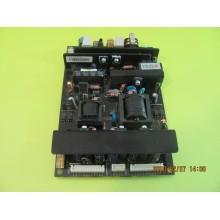 DYNEX DX-32LD150A11 P/N: MP02008 REV:1.6 POWER SUPPLY