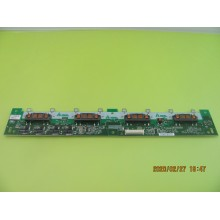 DYNEX DX-32LD150A11 P/N: T711041.00 REV.0 GP INVERTER BOARD