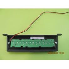 DYNEX DX-32LD150A11 KEY CONTROL BOARD