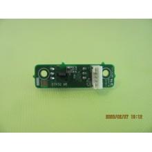 DYNEX DX-32LD150A11 P/N: DTV32 M6 IR SENSOR BOARD
