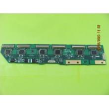 LG 50PC3D P/N: 6870QDC004A YDRVTP BOARD