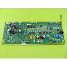 PANASONIC TH-P50S30B P/N: TNPA5351 2SC YSUS BOARD