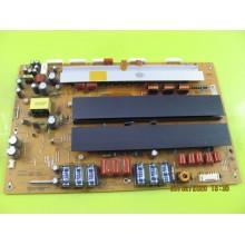 LG 60PV250 P/N: EAX64232001 YSUS BOARD