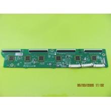 LG 60PB5600 P/N: EBR77186201 YDRVBT BOARD