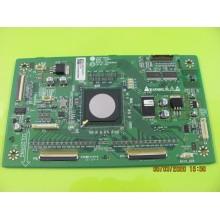 DIGISTAR PDP42X32002 P/N: 6870QCH0C6C MAIN BOARD