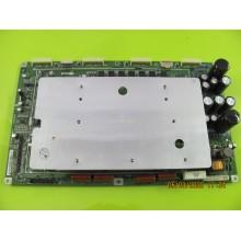 SAMSUNG S42SD-YB01 P/N: LJ41-00982B YSUS BOARD
