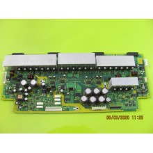 HITACHI P50H4011 P/N: JP54571 X-MAIN BOARD