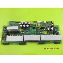 HITACHI P50H4011 P/N: JP54571 X-MAIN BOARD