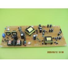SANYO FW50C36F P/N: BA6AU4F0102 POWER SUPPLY