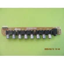 RCA RLED3216A P/N: CN.3110E71 A/V INPUT