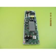 SANYO FW32R19FC P/N: BACLFAG0201 D POWER SUPPLY MAIN BOARD