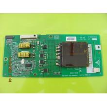 PANASONIC TC-L42U22 P/N: 6632L-0620A (MASTER) INVERTER BOARD