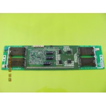 VIZIO VW42L FHDTV15A P/N: 6632L-0481A INVERTER BOARD