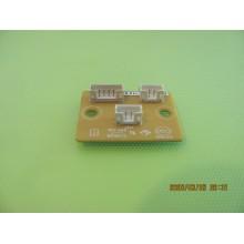 RCA L40HD36 P/N: 40-00HD36-LEB1XG INTERFACE BOARD