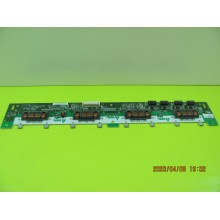 RCA RLC3207 P/N: T731041.00 REV.0 INVERTER BOARD