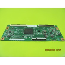 WESTINGHOUSE WD55UDR101 P/N: LC546PU2L T-CON BOARD