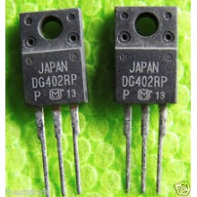 DG402RP: MOSFET