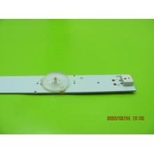 SHARP LC-50LB481C P/N: TT5008T V0_00 (L) LEDS STRIP BACKLIGHT