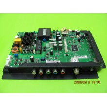INSIGNIA NS-39D310NA15 P/N: TP.MS3393.P70 POWER SUPPLY MAIN BOARD (ASIS)