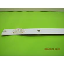 INSIGNIA NS-39D310NA15 P/N: 390TV0B V0 LEDS STRIP BACKLIGHT