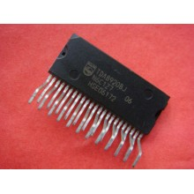 TDA8920BJ TDA8920: IC AMPLIFIER