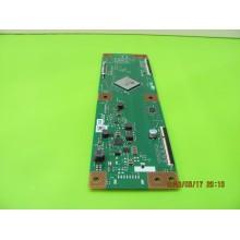 RCA TECHNICOLOR TC6015-UHD P/N: RUNTK0288FV T-CON BOARD