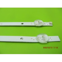 RCA TECHNICOLOR TC6015-UHD P/N: AE0110383(A) + AE0110384(B) LEDS STRIP BACKLIGHT