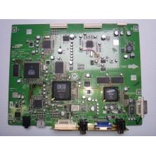 SAMSUNG: HL-P4663W. P/N:BP41-00120B. Video Board