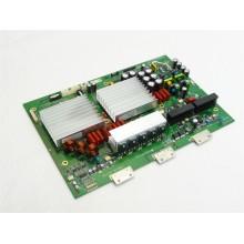 LG: 50PC3D. YSUS Y-Sustain Board. P/N: 6871QYH039B KS50066J003997 6870QYC004D