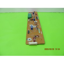 SAMSUNG PN60F5500AF P/N: LJ41-10330A X-SUSTAIN BOARD VERSION: US01