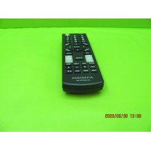 INSIGNIA NS-50D510NA17 P/N: NS-RC4NA-18 REMOTE CONTROL