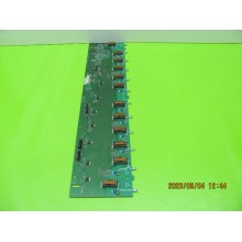 DYNEX DX-46L150A11 P/N: V291-301 INVERTER BOARD