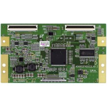 TOSHIBA: 40RF350U. P/N: 404652FHDSC2LV0.2. T-CON BOARD