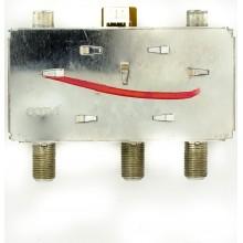 HITACHI: 50V500A. P/N: HP00772. INPUT BOARD